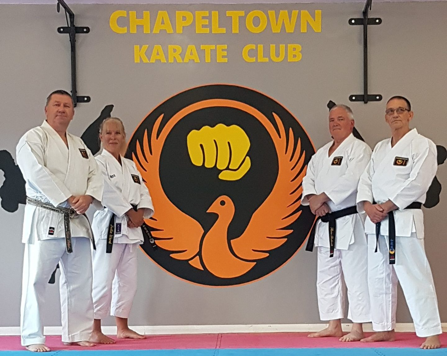 Chapeltown Karate Club